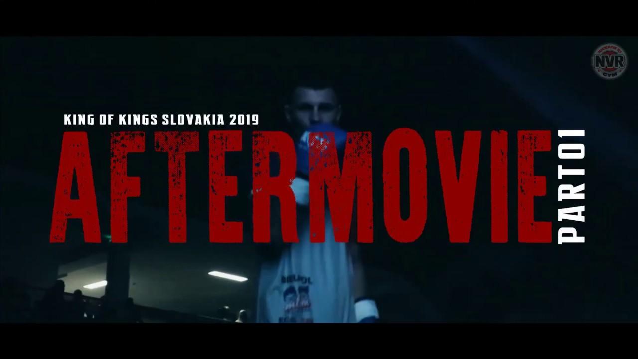 KOK Slovakia 2019 - AFTERMOVIE 👊❗️
