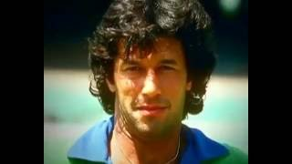 Imran Khan   One Of The Greatest Allrounders In Cricket Part_1