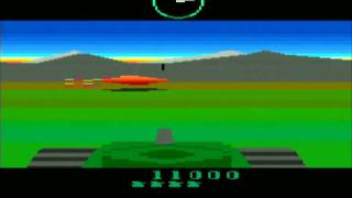 Battlezone - Atari Anthology