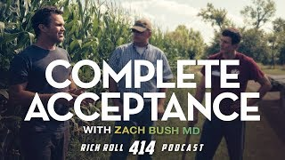 The Best Monologue EVER: Zach Bush, MD | Rich Roll Podcast