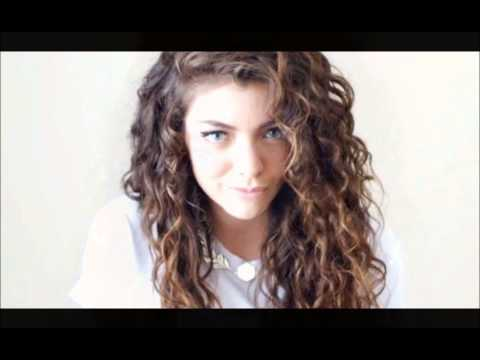 Royals - Lorde |Paroles|