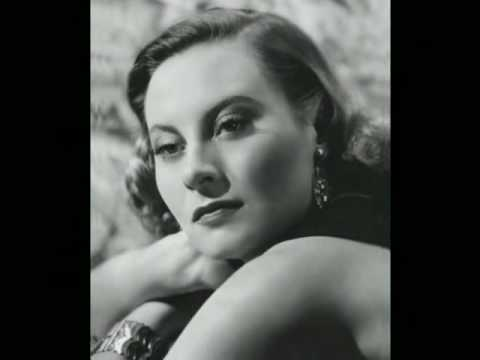 Movie Legends  Michele Morgan
