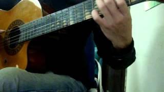 Everyday i love you guitar