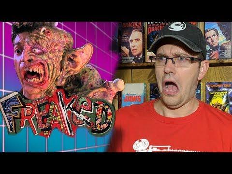 Freaked Review: Pretty Freakin' Gross - Rental Reviews