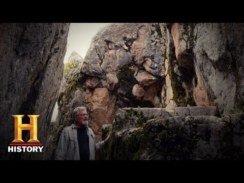 Ancient Aliens: The Mystery of the Sun Disk (Season 12, Episode 15) | History