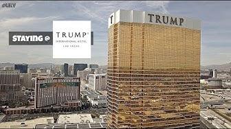 2018 Trump Hotel Las Vegas