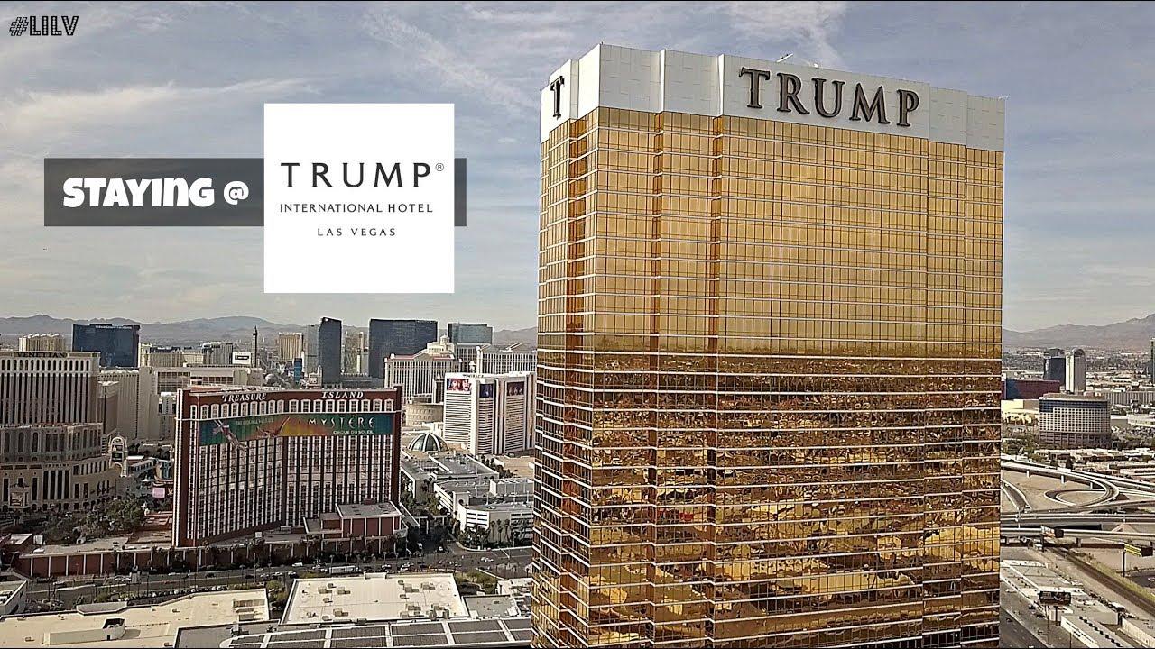 Trump Casino Las Vegas
