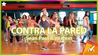 Contra La Pared Remix - Jbalvin, Sean Paul - Marcos Aier