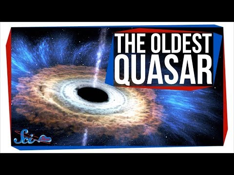The Oldest Quasar Ever and the Newest Failed Launch