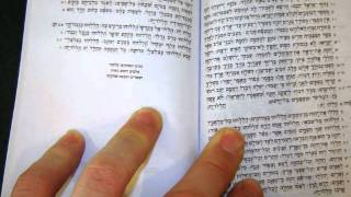 Modern Hebrew Language Psalms and The Gospel of Matthew