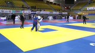 XVI International Baltic Judo Cup Gdynia, 12.11.2017 tatami 2