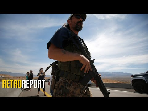 Why Waco is Still a Battleground in the 2nd Amendment Debate | Retro Report