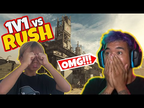 THIS HAPPENED 1v1 MiniBlessed | Call of Duty Modern Warfare
