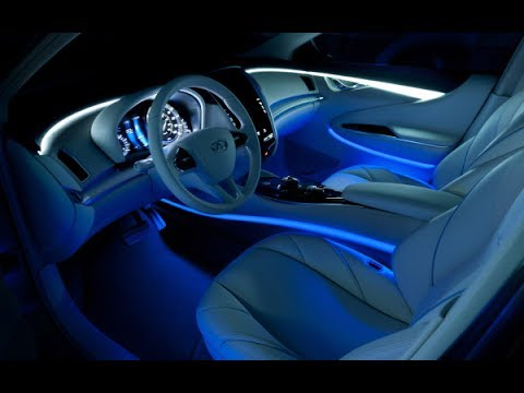 cool car interior decoration ideas youtube. Black Bedroom Furniture Sets. Home Design Ideas
