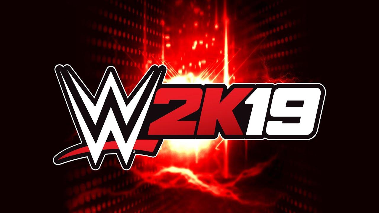 WWE 2k19 Throwback Livestream - 2