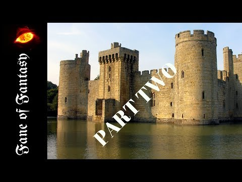 Life in a medieval castle - Part 2 #faneoffantasy