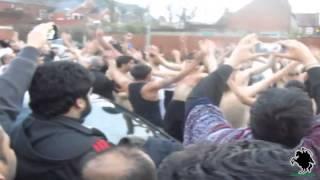Akbar (a.s.) Veeran - Preston Party - Markazi Jaloos Birmingham (UK) - 2nd Safar 1434 - 16/12/2012