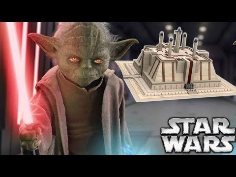 Why The Public Became TERRIFIED of The Jedi Temple - Star Wars Explained
