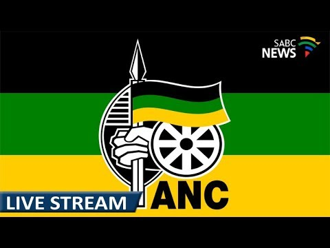 ANC media briefing on readiness for national conference, 22 November 2017