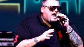 Lead Singer Of Color Me Badd Says He's Worried For His Life