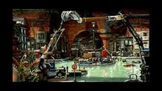 Flushed Away (GBA) - Part 1