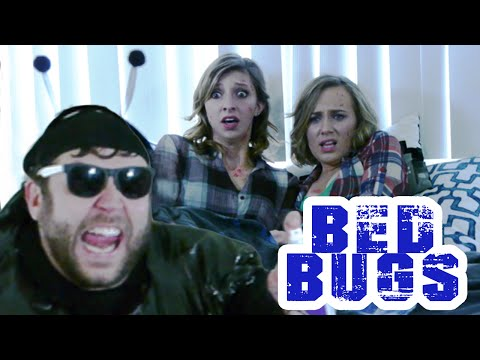 BED BUGS - TAYLOR SWIFT'S