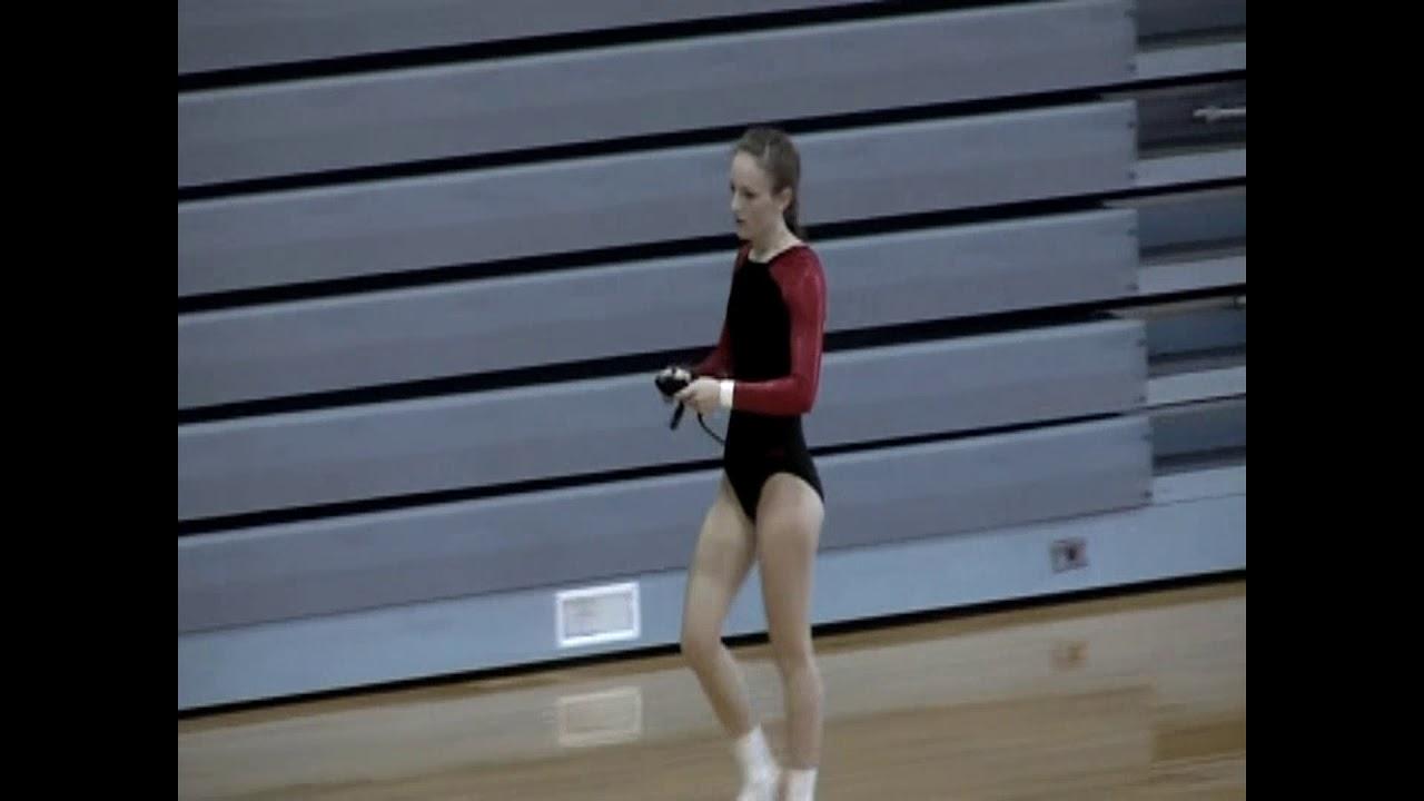 Beekmantown - Peru Gymnastics  9-23-11