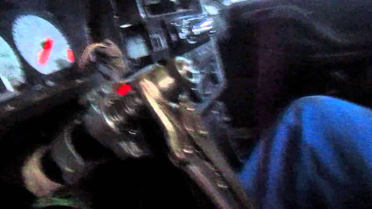 фольксваген туарег 2008 схема замка зажигания
