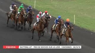 Vidéo de la course PMU PRIX DE SEICHES-SUR-LE-LOIR