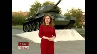 """Телеканал Интер: Марафон """"Наша Победа"""" - Армения"""