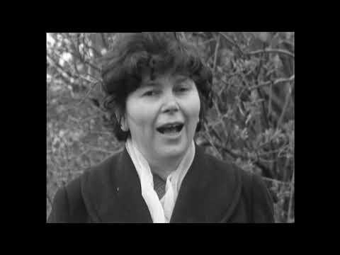 1968 год Кобрино Домик няни Пушкина Арины Родионовны