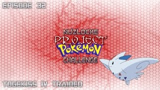 "Roblox Project Pokemon Nuzlocke Challenge - #32 ""Togekiss IV Trained!"" - Live Commentary"