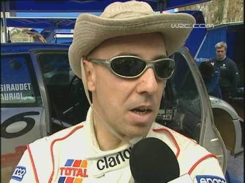 WRC Daily Highlights: Australia 2001 Day 3: 26 Minutes