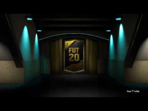 FIFA20: TOTW Opening Pack