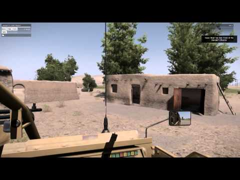 European Tactical Realism - Server Highlights 2