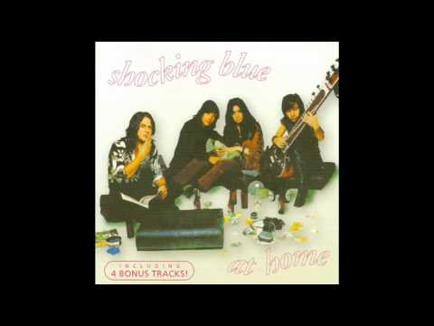 Music video Shocking Blue - Long And Lonesome Road