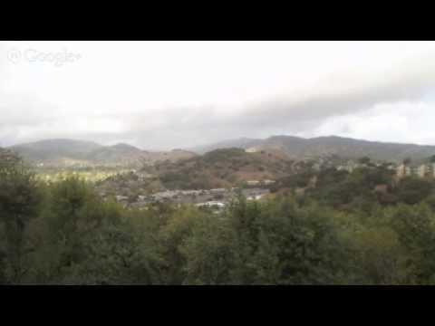 California Mountain View LIVE!