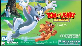Tom and Jerry: The Movie (1992) End Credits
