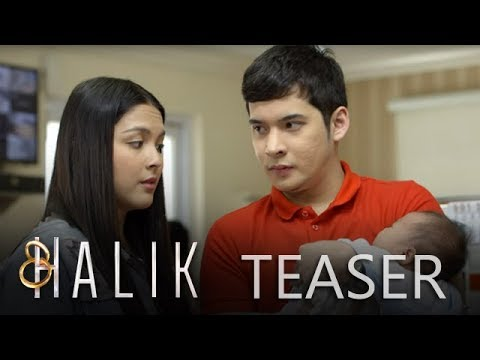 Halik March 20, 2019 Teaser