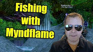 Fishing with Crendor Ep 43: Myndflame