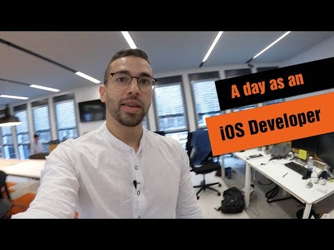 A Day As An IOS Developer At SIXT