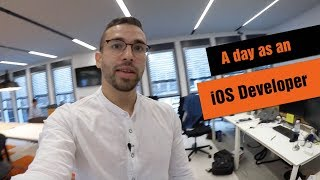 A day as an iOS Developer at SIXT Video