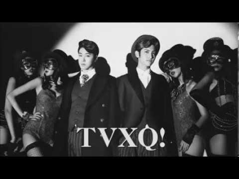 Descargar Musica de Tvxq