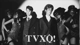 [MP3/DL] TVXQ! 동방신기- Something AUDIO