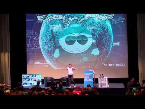 #np13: Hello Web 3! – Blockchain und andere p2p-Technologien als Grundlage für das zukünftige...
