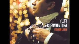 Yuri Buenaventura - Valle de Rosas