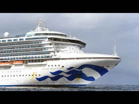 Quarantined Canadians on board Grand Princess to be repatriated