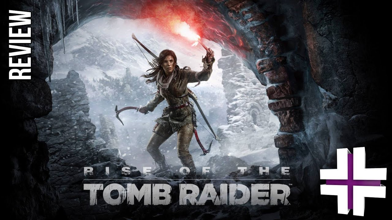 Rise Of The Tomb Raider New Game Plus Review Youtube