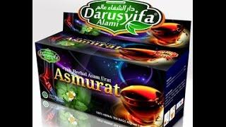Asmurat - Teh Celup Herbal Asam Urat Tradisional
