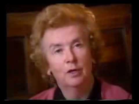 Priscilla Tolkien on the black riders